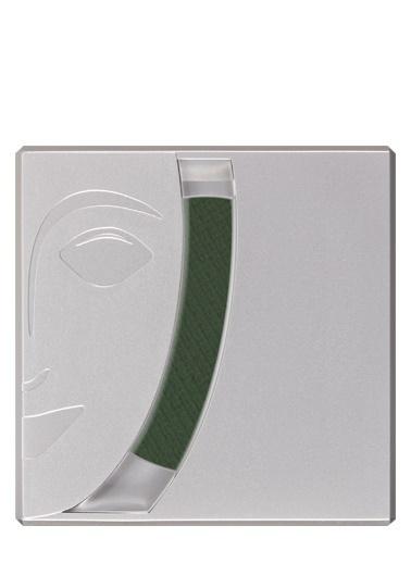 Kryolan Cake Eye Liner 3.5 G Yeşil